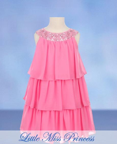 Girls Summer Dresses 7 16