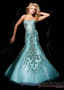 Tony Bowls Evenings TBE11357 Dress
