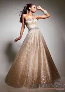Tony Bowls Le Gala 113513 Dress