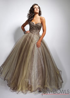 Tony Bowls Le Gala 113515 Dress