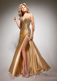 Tony Bowls Paris 113719 Dress
