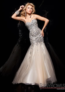 Tony Bowls Paris 113720 Dress