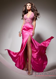 Tony Bowls Paris 113723A Dress