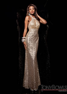 Tony Bowls Paris 113728 Dress