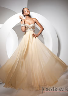 Tony Bowls Paris 113729 Dress