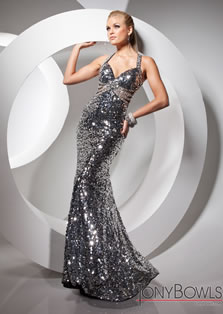 Tony Bowls Paris 113739 Dress