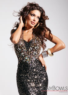 Tony Bowls Evenings TBE11351 Dress