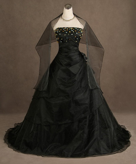 Gothic ball gowns for Gothic wedding dresses cheap