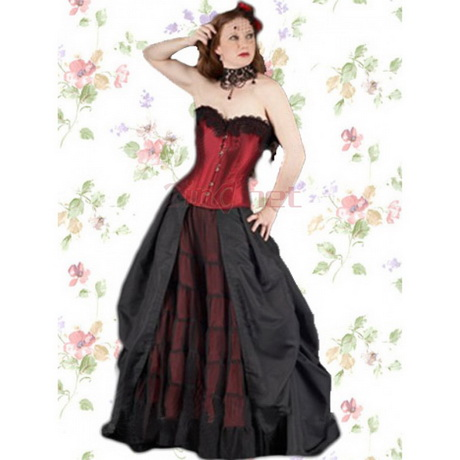 Goth Homecoming Dresses 120
