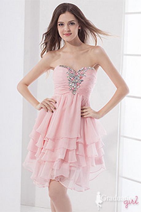 pink grade 8 graduation dresses graduationgirl com