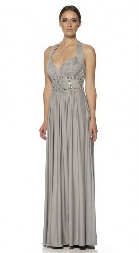 Grecian Style Prom Dresses Grecian style evening ...