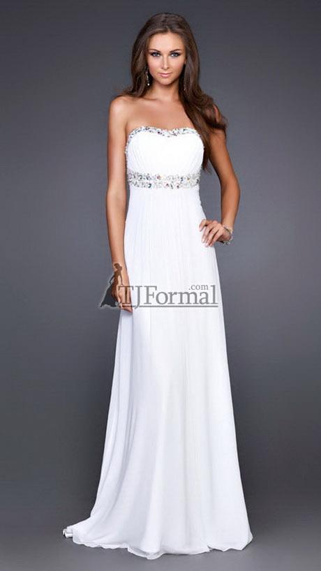 Grecian style evening dresses