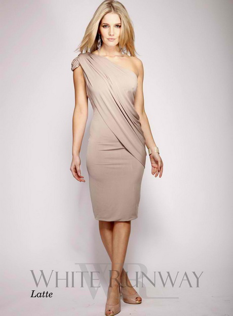 Grecian inspired cocktail dresses