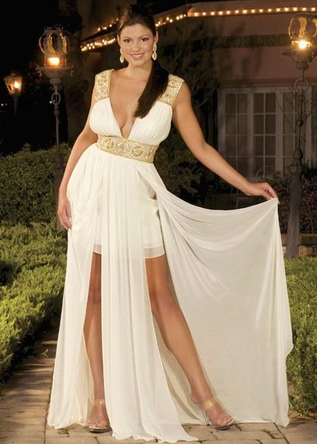 Сшить платье греческое