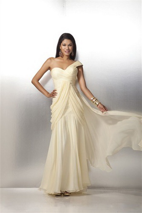 Grecian Style Prom Dresses