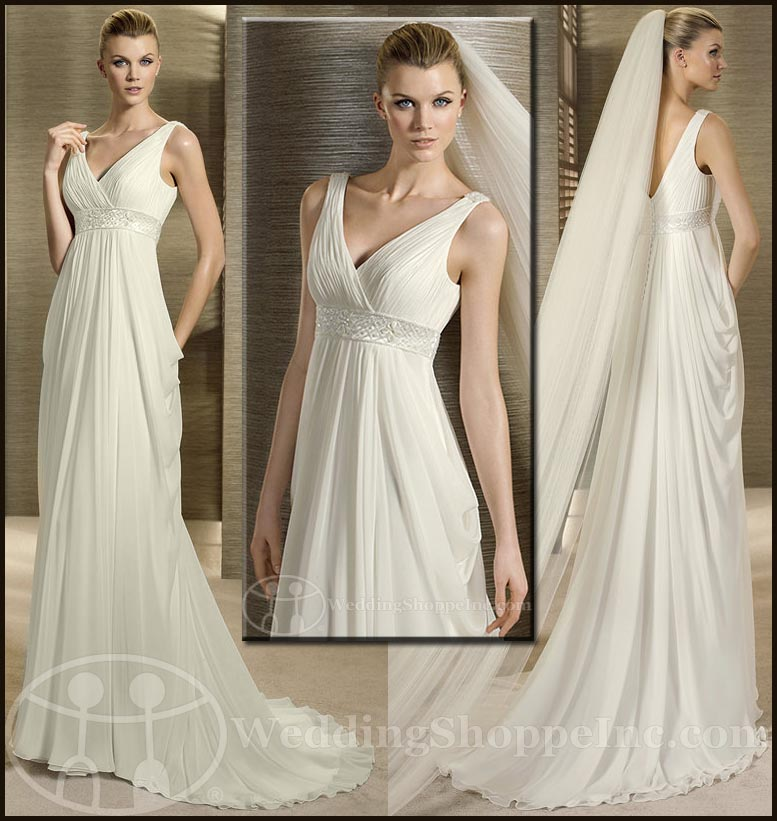 Ancient Greek Wedding Dresses Pictures Ideas Guide To: Greek Style Wedding Dresses