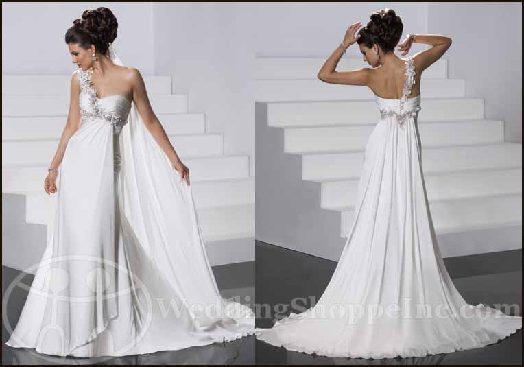 Greek style wedding dresses for Greece style wedding dresses