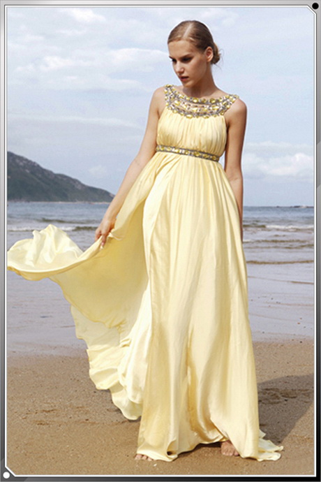Greek style prom dresses for Greek goddess style wedding dresses