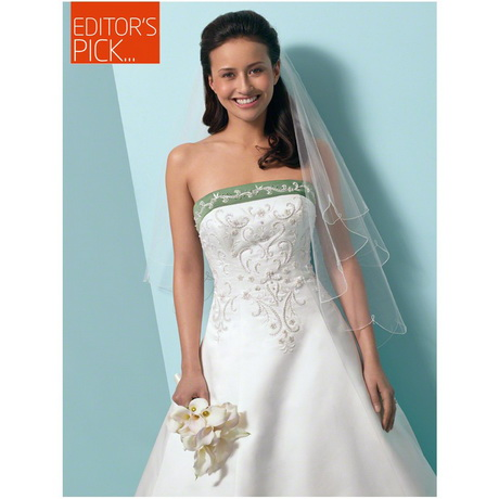 Green and white dress for White and green wedding dress