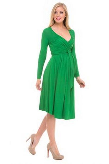 Green Maternity Dresses