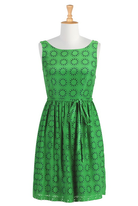 Green Plus Size Dresses 90