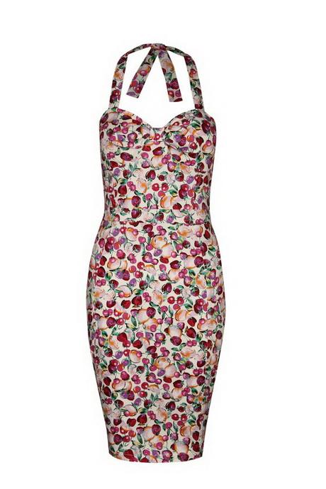 Halter Neck Summer Dresses