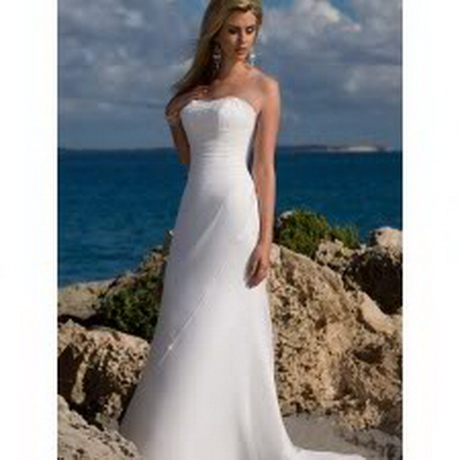 Beach wedding dresses hawaii bridesmaid dresses for Wedding dresses for hawaii