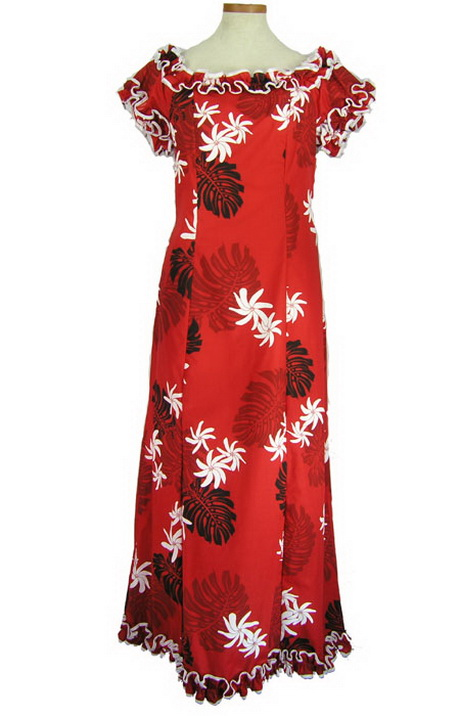 Unique  Dresses Hawaiian Hideaway Sized Cruise Hideaway Dress Plus Size