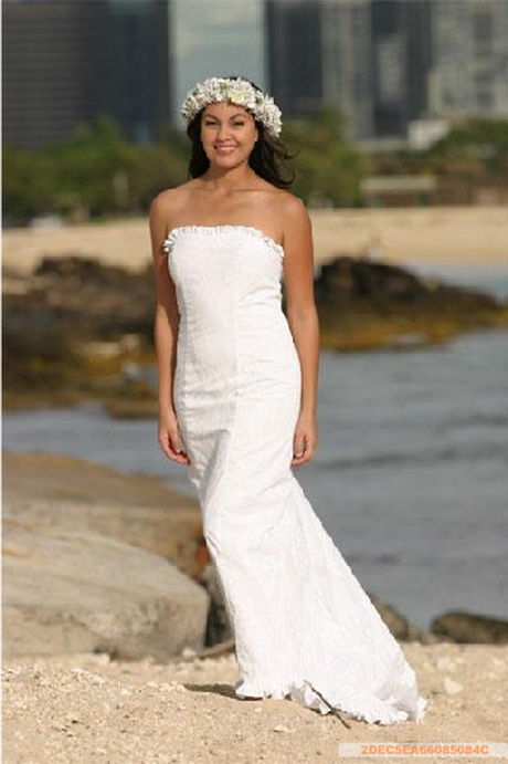 Hawaiian wedding dresses for Hawaiian dresses for weddings