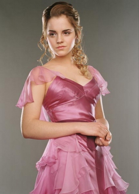 hermione granger yule ball dress. Black Bedroom Furniture Sets. Home Design Ideas