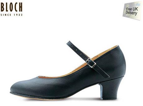 high heel tap shoes