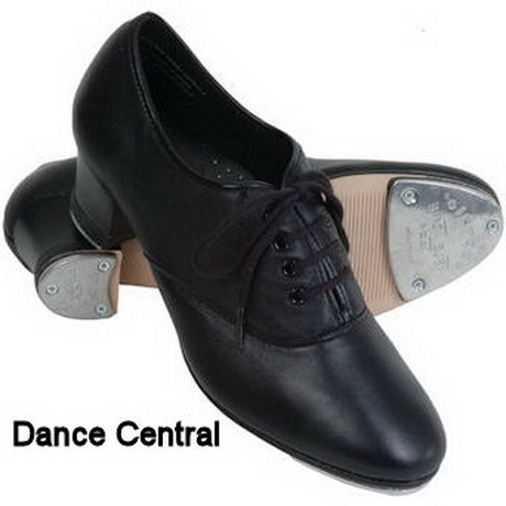 High heel tap shoes fetish