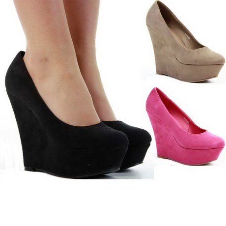 Black Womens Wedges For Less  Overstock