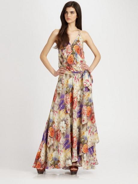 m co plus length dresses