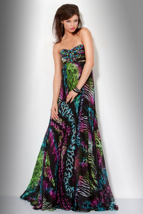 hippie prom dresses - photo #4