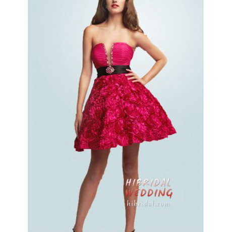 Plus Size Teen Homecoming Dresses 98