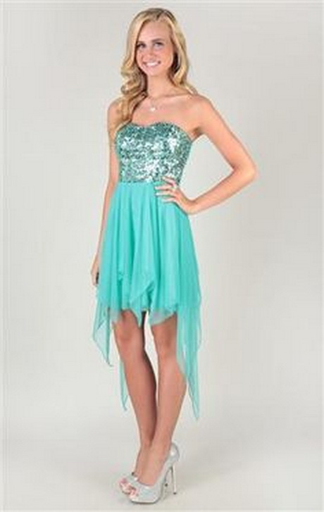 Homecoming Dresses Debs