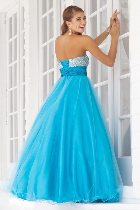 Prom Dresses Ideal 13