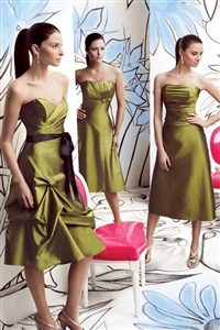 Impression Bridesmaid Dress 1664
