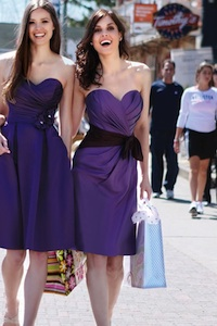 Impression Bridal Bridesmaid 20039