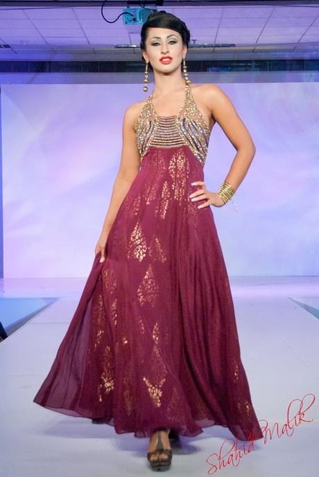 Fashion Maxi Dress