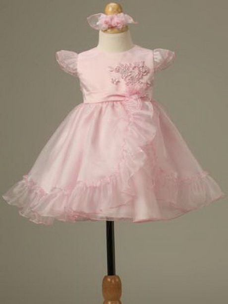 Infant Girl Formal Dresses