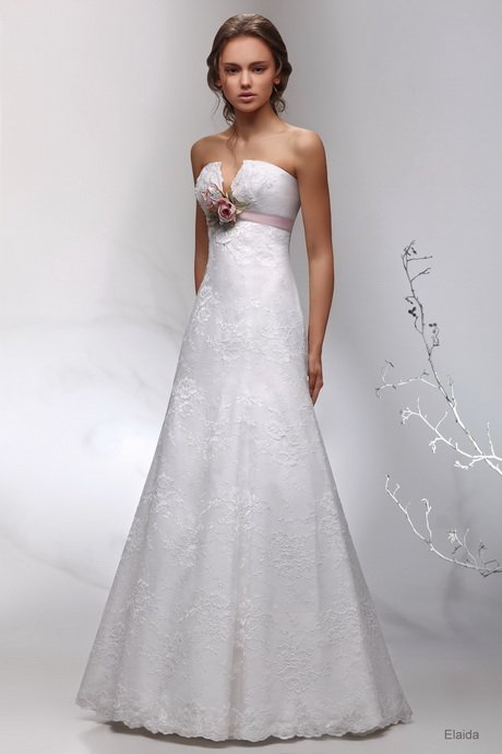 Informal bridal gowns and dresses for Wedding dresses colors other than white