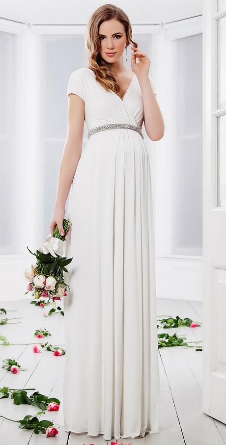 Ivory maternity dress for Ivory maternity wedding dresses