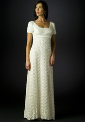 Wedding Dress (B8014)