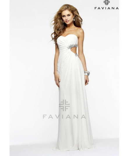 Prom Dresses Ivory 78