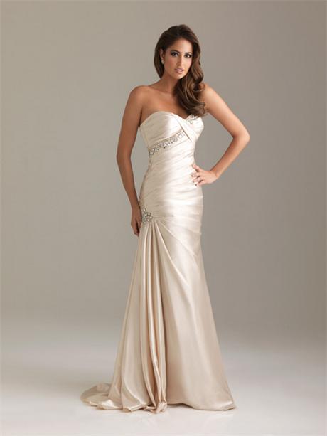 Prom Dresses Ivory 36