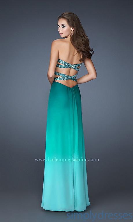 Jade Formal Dresses