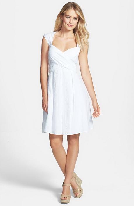 Plus Size Blouson Dress