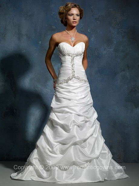 Jessica mcclintock wedding dresses for Jessica mcclintock wedding dresses outlet